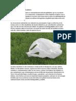 Bolsas de Plastico Resicladas