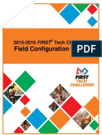 Field Configuration Guide