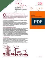 Cgi Nl Praktijkvoorbeelden Edp Renewables Wind Energy Management System