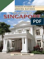 SINGThe History of Singapore