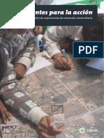 Unidad de Proyectos Del SCEAM (2009) Aproximación Al Concepto de Sistematización De