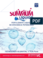Summun Liquido