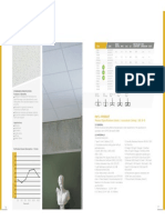 Perforated Data Sheet