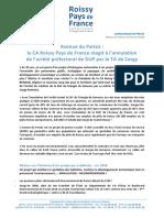 CP CA Roissypaysdefrance Annulation BIP 14mars2018-1