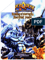 Everquest Tabletop RPG