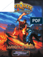 Everquest Guide Trade Skills | Magician (Fantasy) | Alchemy