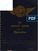Aircraft Engine and its Operation_Pratt and Whitney_.pdf
