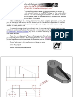 Autodesk Inventor Practice Part Drawings.pdf