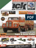 Truck Model World 2018-01-02