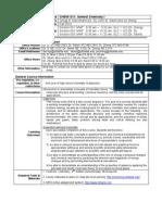 UT Dallas Syllabus for chem1311.002.10f taught by Gregg Dieckmann (dieckgr)