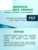 16 Cardiopatia Ischemica Cronica