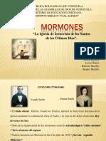 Mormones Exposicion-Secta 23.02.2015.