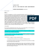 UNIVERSITY OF PANGASINAN, INC., DUQUE, AMOR, REYES vs. FERNANDEZ.docx