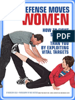 Womens Self Defense Guide