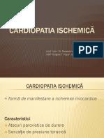 2. Cardiopatia ischemica
