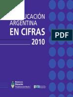 2010 Educacion Argentina en Cifras 58cacc960276c