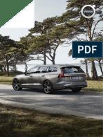 Cennik Nowe Volvo V60 MY19 w17 22022018 11