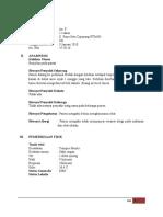 Case Report Fistula Ani