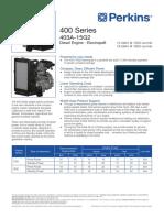 403A-15G2 ElectropaK PN2009