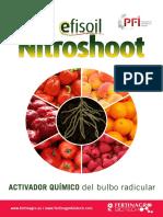 Efisoil Nitroshoot