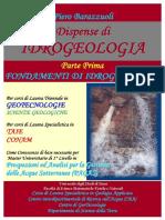 Fondamenti & Complementi I Di Idrogeologia (GT-SG)