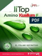 Folitop Aminokualium Generico