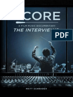 SCORE_ a Film Music Documentary - Matt Schrader