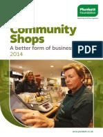 Plunkett BetterBusiness Shops 2014 Download