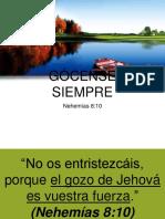 2016-06-01  GÓCENSE SIEMPRE