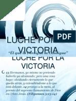 2016-06-15 Luche Por La Victoria