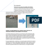 Ventajas Del Concreto Con Fibra de Polipropileno