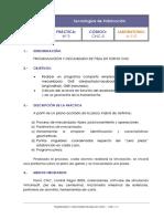 Práctica3 CNC