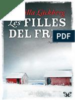 Camilla Läckberg - Fjällbacka 3 - Les Filles Del Fred