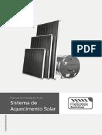 Heliotek Aquecimento Solar