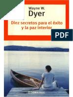 10 Secretos Para El Exito y La Paz Interior -Libros PDF Gratis (2)