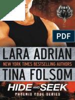 Adrian, Lara-Hide and Seek
