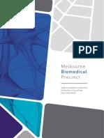 Melbourne Biomedical Precinct