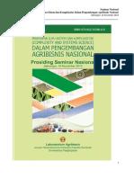 8.Upaya Meningkatkan Ketersediaan Sapi Bali Bakalan Melalui Pendekatan Klaster Agribisnis