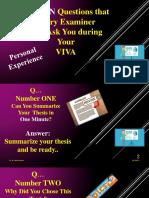 Viva Questions (1)