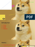 Doge Script