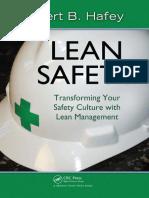 Hafey, Robert Lean Safety
