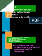 Unidad 3 Los Problemas en La Organizacion