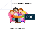 Proyecto Plan Lector 2017