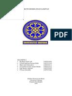 Sistem Akuntansi Kantor Cabang