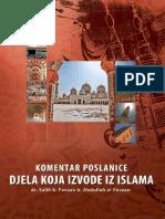 Komentar Nevakidul Islam_salih Fevzan