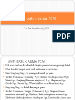 Anti Batuk Asma TCM