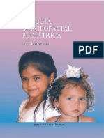 Cirugia Maxilofacial Pediatrica - Levi