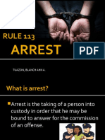 RULE 113