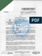 Embargan apartamento del exfiscal Mario Iguarán tras liquidación de Link Global
