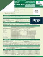 Lic Creditcard Applicationform Final 16092014